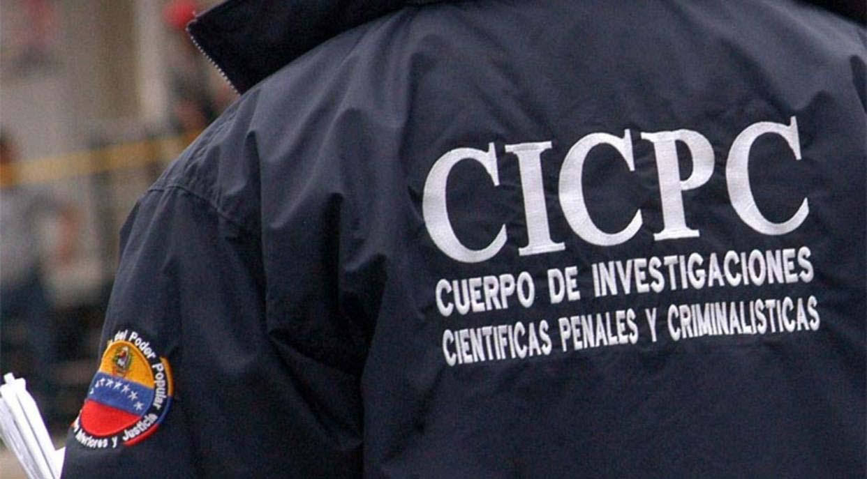 El hecho ocurrió este lunes 1 de octubre en la calle 70 con avenida Las Delicias