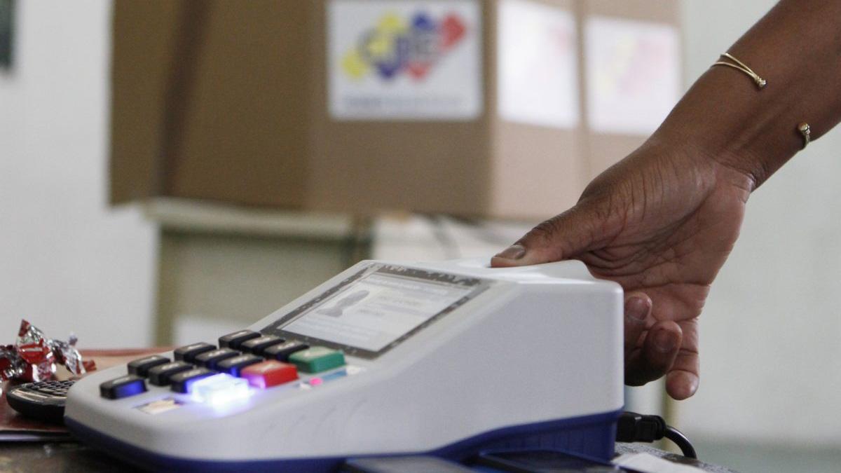 La oficina de prensa del órgano explicó que durante el proceso se verificarán los sistemas para evitar la duplicidad de votos