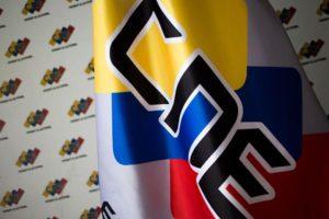 El Consejo Nacional Electoral indicó que fueron auditados un total de 143 cuadernos para las elecciones presidenciales
