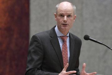 Doble Llave - Canciller de Holanda tratará crisis venezolana en Colombia y el Caribe