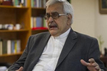 """El rector de la UCAB deslegitimó las elecciones presidenciales por estar totalmente """"sesgadas"""""""