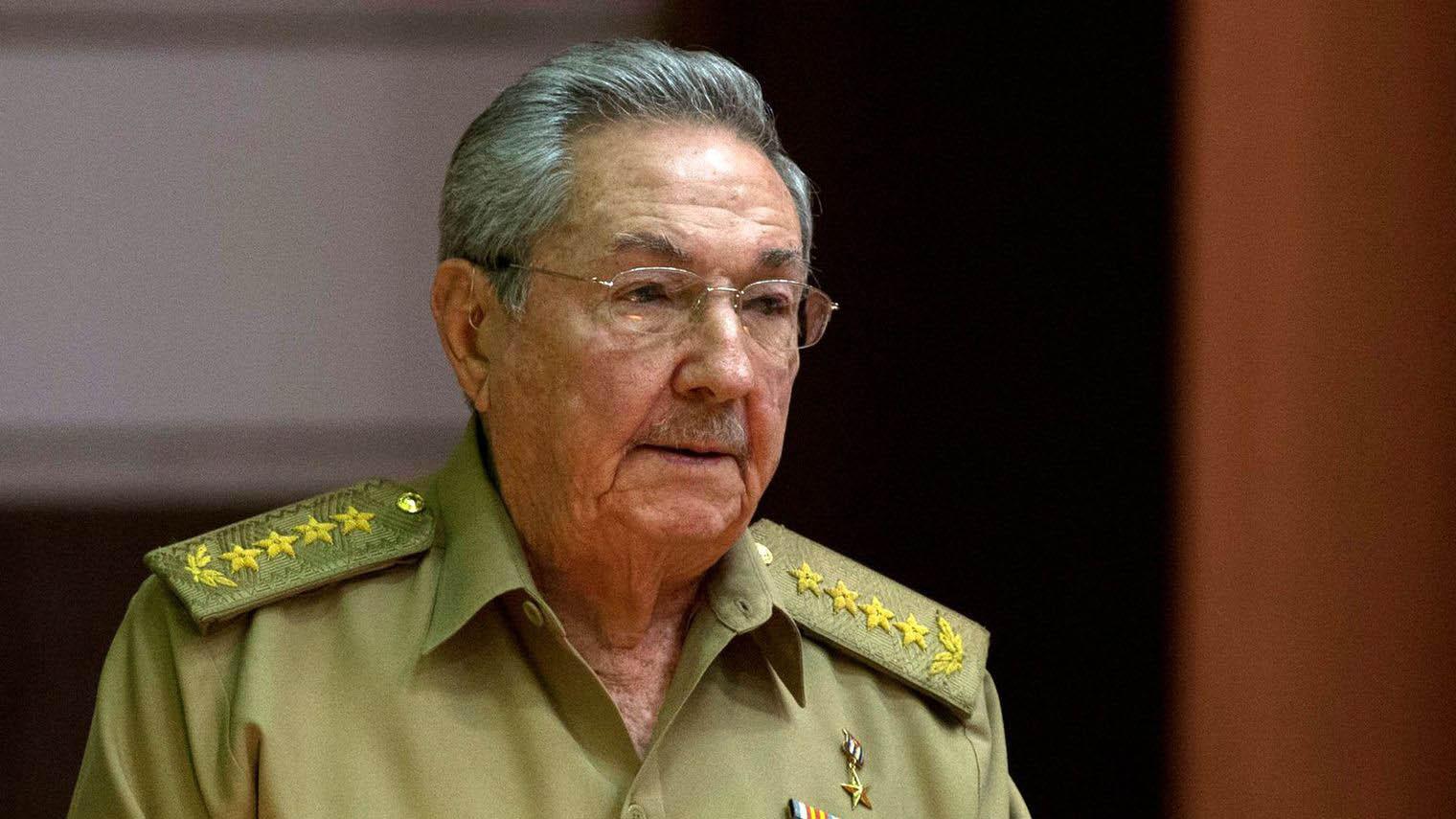 La isla estará representada previsiblemente por su ministro de Relaciones Exteriores, Bruno Rodríguez