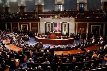 La aprobación de una nueva ley busca que el Senado recupere autoridad en relación a conflictos bélicos