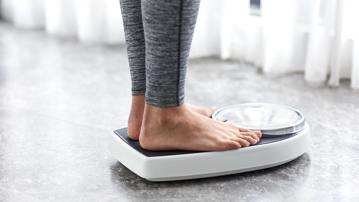 Doble Llave - Controlar hormona del estrés evita el aumento de peso