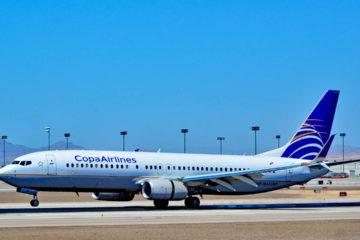La aerolínea dio el anuncio luego de que el presidente Nicolás Maduro informará que las relaciones con Panamá fueron retomadas