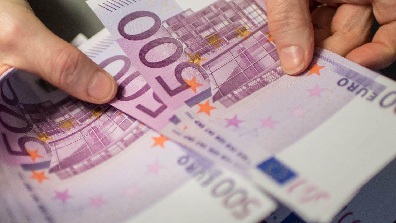 La tasa de cambio de la última subasta realizada en el mes de marzo se ubicó en 73.315,90 bolívares por euro