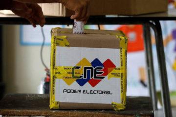 El simulacro electoral se llevará a cabo desde las 8:00 am hasta las 3:00 pm