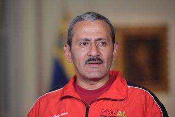 Carlos Osorio, ministro del Transporte Terrestre, explicó que dicho sistema se realizará a través del Carnet de la Patria