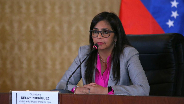 Vicepresidenta de la República lamenta las directrices de la OEA