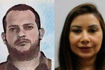 La pareja venezolana tiene como medida cautelar la prohibición de salir de Madrid