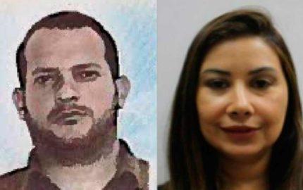 La pareja fue arrestada por presuntos delitos de blanqueo de capitales y corrupción