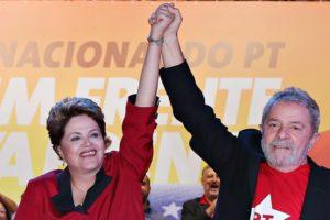 """La expresidenta asevera que el líder del Partido de los Trabajadores ha sido víctima de un """"proceso injusto"""""""
