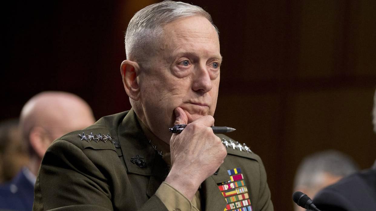 El secretario de Defensa informó que la OPAQ está aún intentando conseguir la autorización del Gobierno sirio para investigar