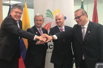 El objetivo de la iniciativa será ampliar las investigaciones sobre operaciones que involucran a funcionarios venezolanos