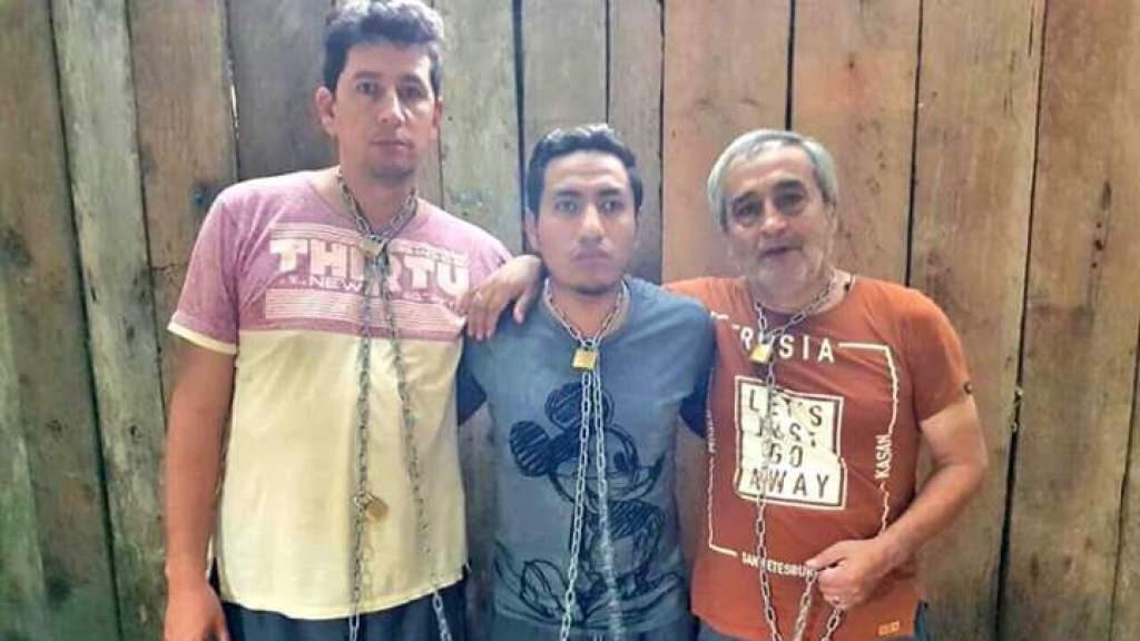 Cuerpos de los periodistas ecuatorianos llegarán a su país