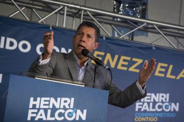 El aspirante por Avanzada Progresista señaló que también ha propuesto a Bertucci y Quijada unificar postulaciones
