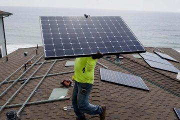 Doble Llave - Energía solar en EEUU sustenta a 101 millones de hogares