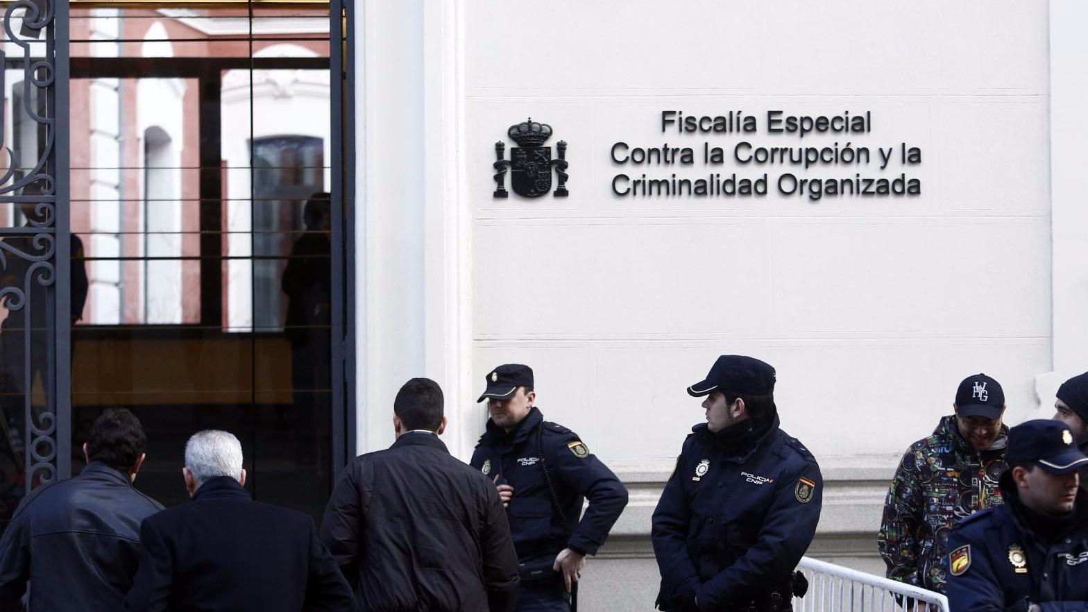 Doble Llave - España cita a declarar a exviceministro venezolano