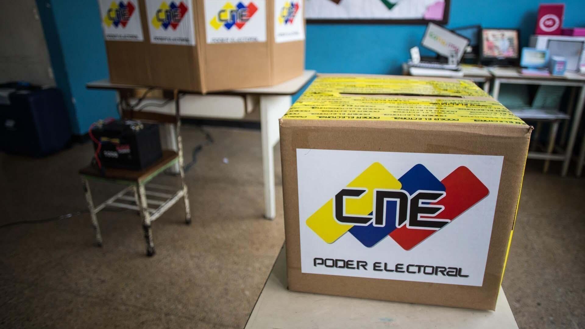 Para su validación el formulario deberá ser sellado por las juntas municipales electorales