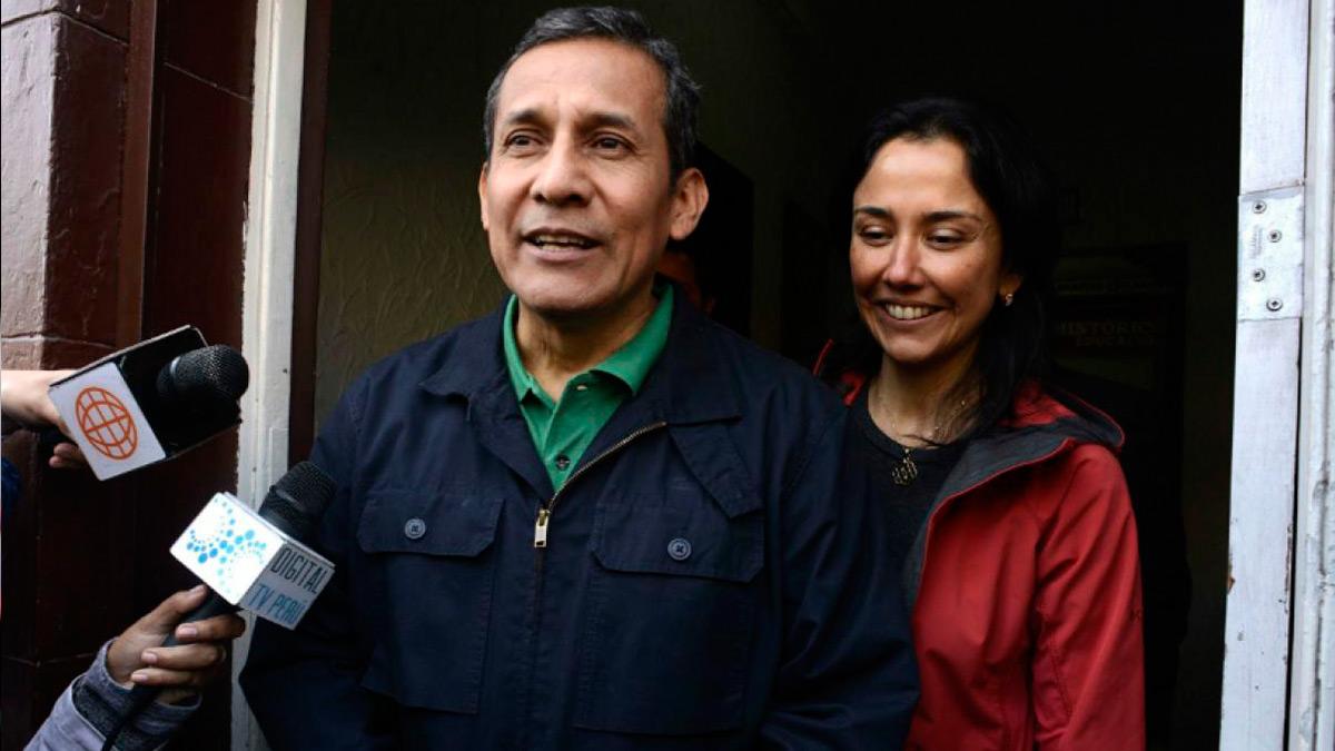 Ambos deben esperar unos días mientras que el El Tribunal Constitucional del Perú (TC) remite la sentencia para ser liberados