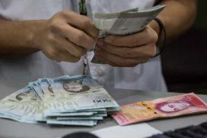 Además se prevé que el país tenga el mayor índice de inflación entre los mercados emergentes para este año y el siguiente