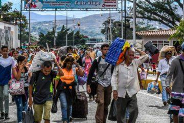 El Gobierno norteamericano concedió la cantidad a Colombia para ayudar a los inmigrantes que se encuentran en ese país