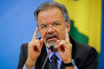 El ministro de seguridad explica que un cierre de frontera es decisión exclusiva del Poder Ejecutivo