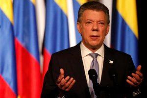 Guacho es líder de una disidencia de la disuelta guerrilla de las FARC, involucrada en el tráfico de drogas hacia EE.UU.