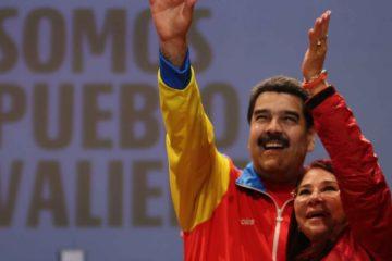 Doble Llave - Impugnan ante el CNE inscripción de Maduro como candidato