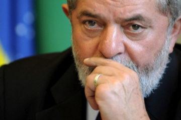 El expresidente brasileño se encuentra preso desde el pasado 7 de abril para cumplir una pena por caso de corrupción