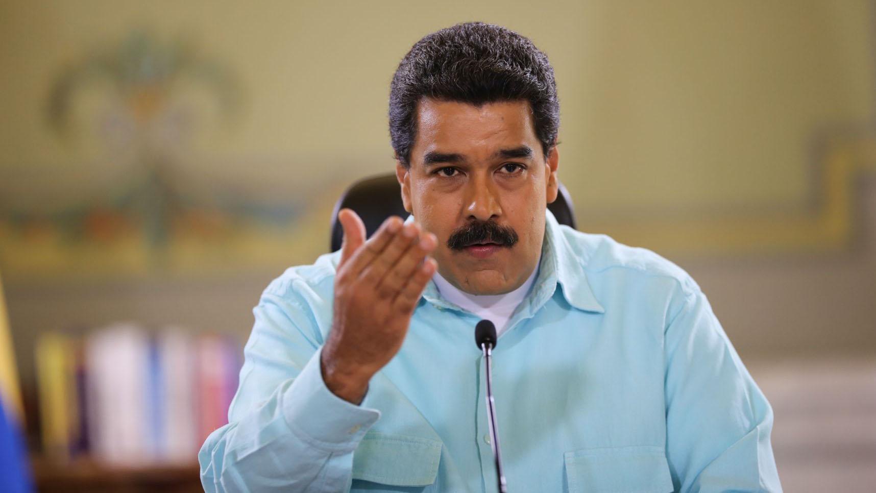 El mandatario señaló que ha estado en contacto permanente con su homólogo y con la vicepresidenta Rosario Murillo