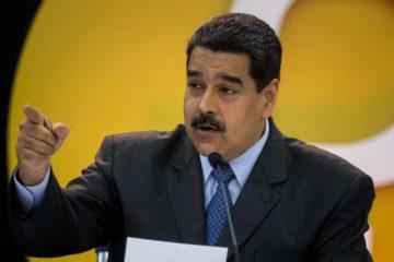 El presidente Nicolás Maduro, certificó a las instituciones financieras para el canje con la moneda digital venezolana