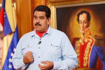"""El candidato electoral por el Frente Amplio de la Patria afirmó que """"Venezuela no ha sancionado a Panamá"""""""
