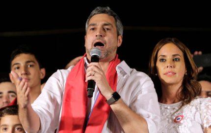 El candidato del Partido Colorado recibió el respaldo del pueblo paraguayo y tomará posesión el próximo 15 de agosto