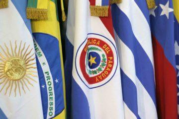 Delegados de las naciones abordan el Registro de Indicaciones Geográficas y el futuro del Fondo de Convergencia Estructural del mercado