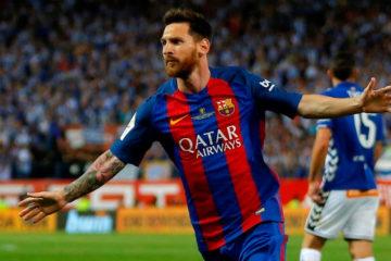 El Tribunal General de la Unión Europea declaró estar a favor del futbolista argentino