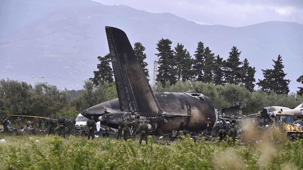 La mayoría de las víctimas son militares pertenecientes al Ejército Nacional Popular de la nación
