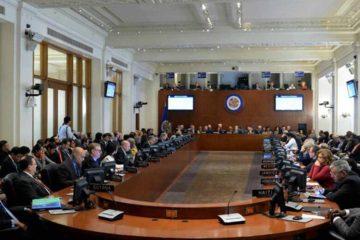 Doce delegaciones en conjunto realizaron la convocatoria de la asamblea que se realizará el próximo lunes
