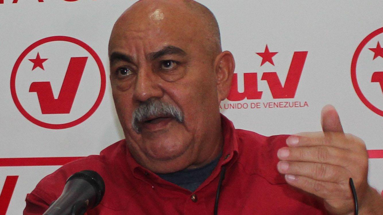 Doble Llave - PSUV juramentará comando de campaña este jueves #5Abr