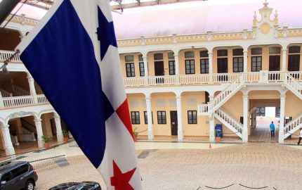 Mediante un comunicado, la cancillería panameña expresó que Panamá reitera el interés de reactivar las relaciones con República Bolivariana de Venezuela