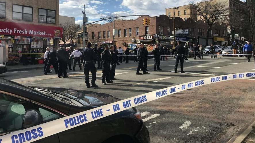 Doble Llave - Policía de Nueva York mató a sospechoso desarmado