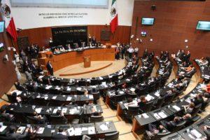 Todas las bancadas parlamentarias exigieron a Trump que respete al pueblo mexicano
