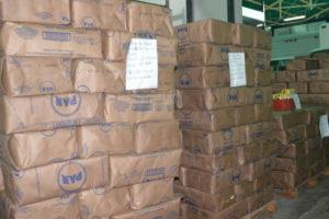 Funcionarios también encontraron más de 11 toneladas de productos vencidos entre los cuales estaban queso, jamón y mortadela