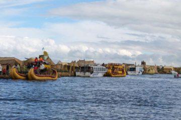 Doble Llave - Unesco respaldará primer museo subacuático de Bolivia