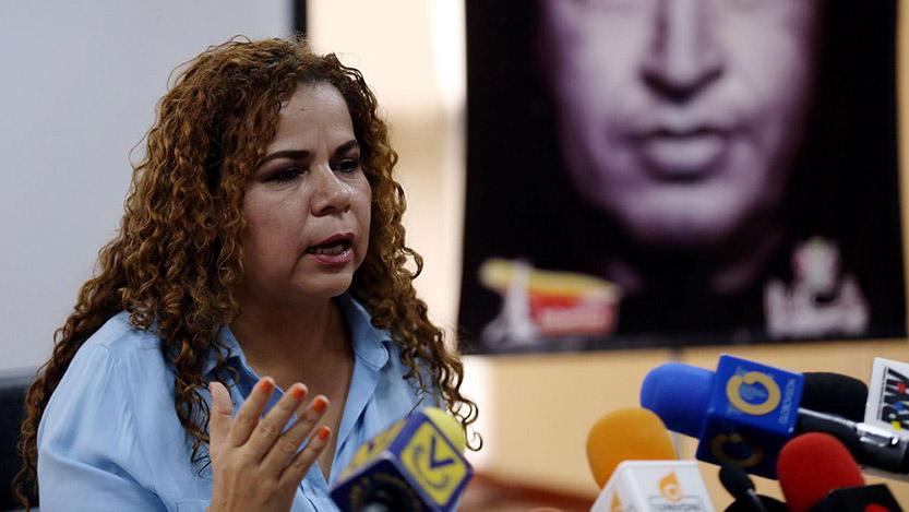 Doble Llave - Varela Motín en Policarabobo no corresponde al Ministerio