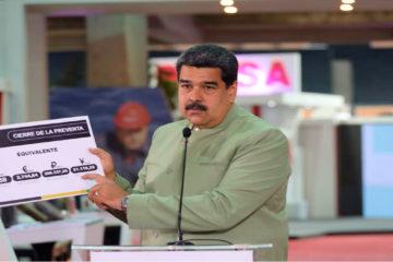 Nicolás Maduro, anunció que a partir de este viernes se reactivaran los vuelos entre ambos países