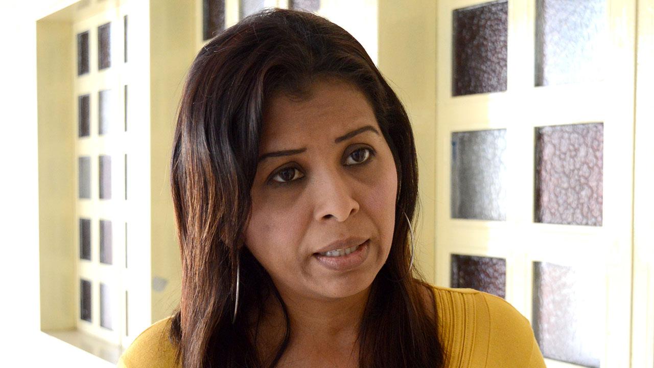 Doblellave-Diputada Idrogo Ciudad Guayana registra alto número de niños en la calle