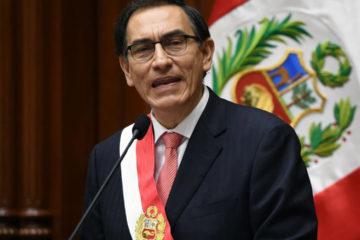 Doblellave-Gobierno de Perú está preparado para posible visita de Maduro a la Cumbre