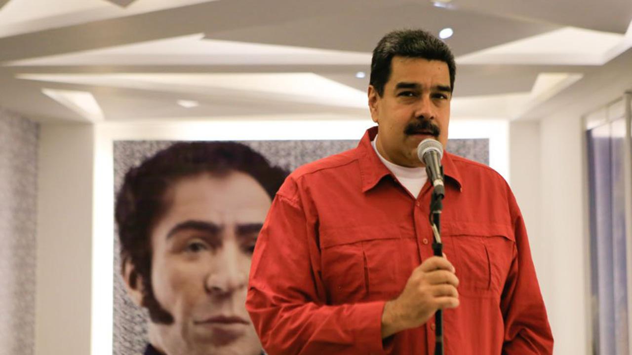 Doblellave-Maduro Para mí no es prioridad ir a la Cumbre de las Américas