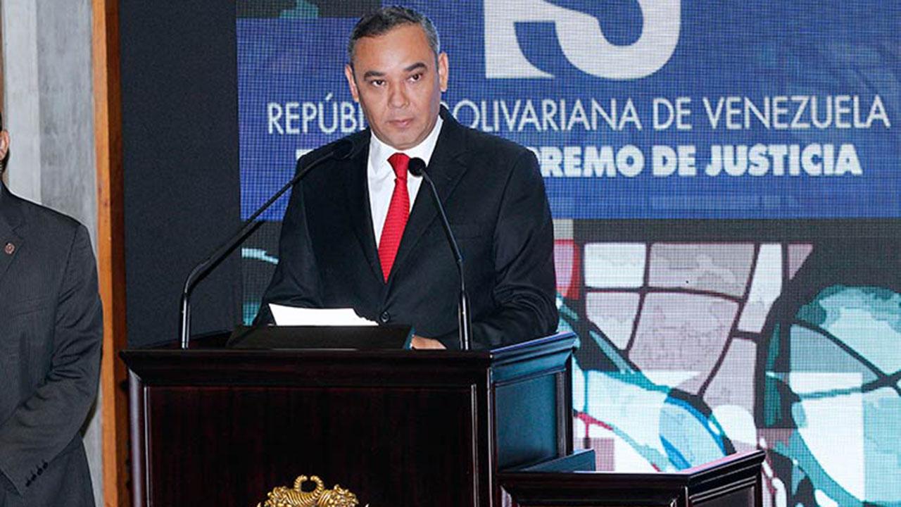Doblellave-TSJ pidió al MP actuar contra quienes atenten contra la institucionalidad
